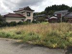 大山三丁目・土地550万[T2791]